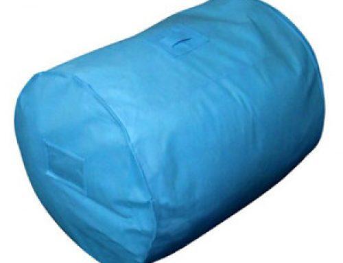 Custom storage laundry washing sack bag