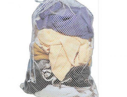 Custom Washing net laundry bag