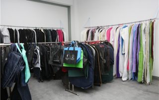 custom wholesale garment bag