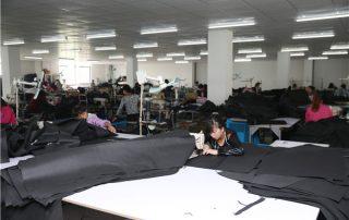 garment bags wholesale