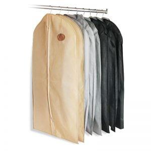 TOS-40 PEVA garment bag