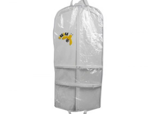 CB-01 With handles dance costume bags