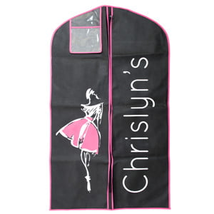 CB-04 Non woven dancing garment bag
