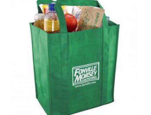 EC-06 Non woven grocery bag
