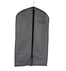 Custom Non woven Clothing Coat Bags