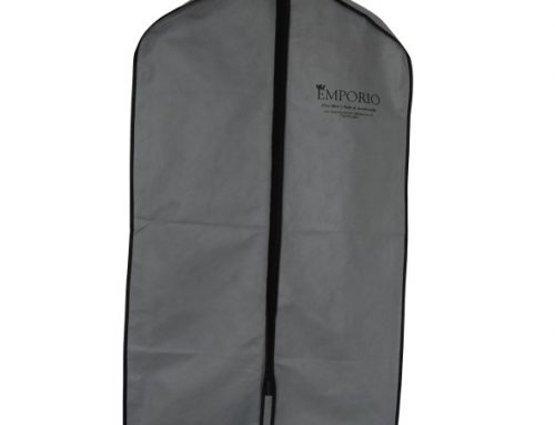 EV-002 Custom cloth garment bags