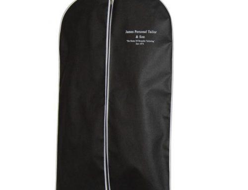 EV-004   Customized non woven wardrobe bag