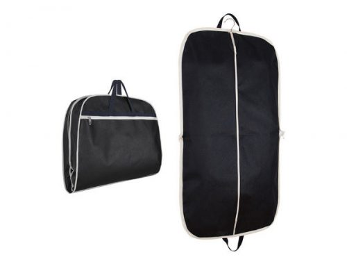 GB-006 Custom non woven mens suit carrier