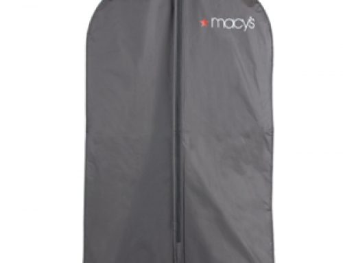 GB-026 Custom PEVA garment bag