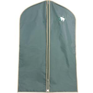 GB-028 Custom-made green PEVA suit cover