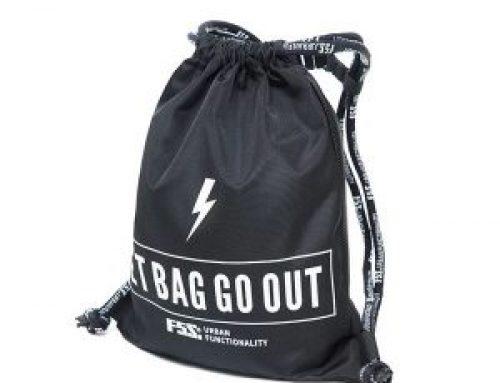 TB-072 Sporter drawstring backpacks