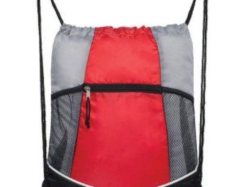 TB-077 Double take drawstring bag