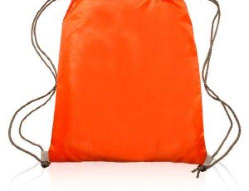 TB-080 Reuseable  drawstring backpacks