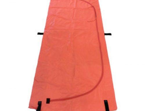 Custom PEVA body bag