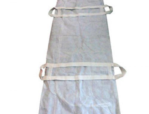 Custom funeral cadaver bag