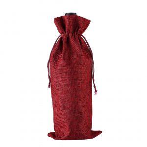custom wine gift bags