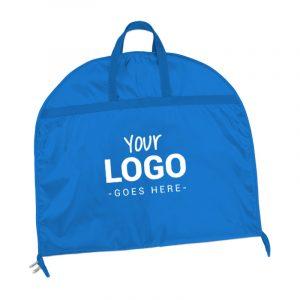 Customized nylon garment printed bag